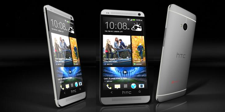 HTC One – Quoi de neuf. (Revue détaillée)