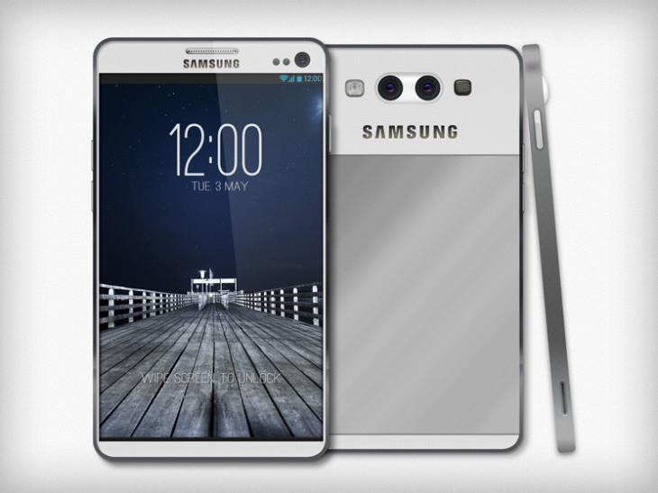 La présentation du Galaxy S IV prévue pour le 14 mars ?