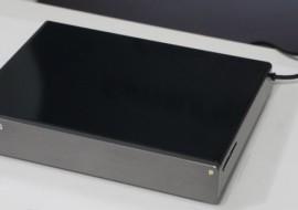 Samsung Homesync : la TV Box sous Android