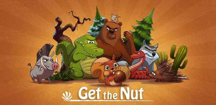 Get the Nut, le jeu – Review