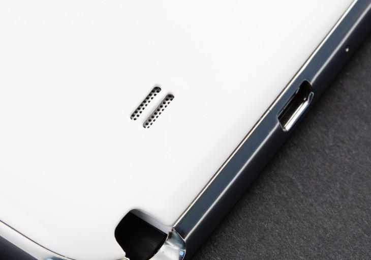 Un écran 6,3 pouces pour la Samsung Galaxy Note III ?