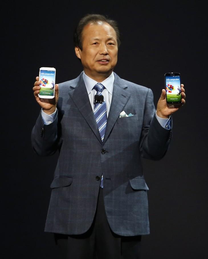 Rumeur : le Samsung Galaxy S4 Mini tournerait avec un processeur Exynos 5210
