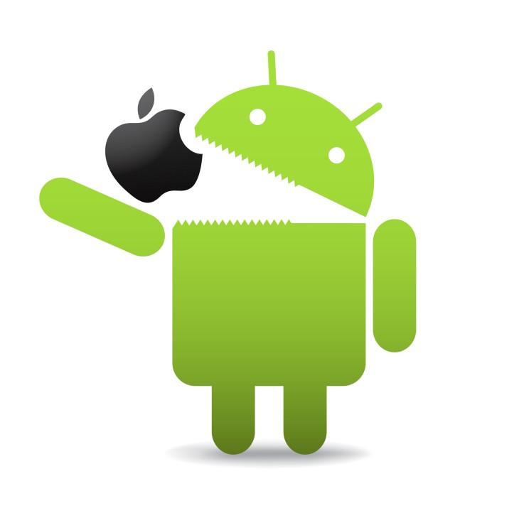 Apple en recul sur le marché des tablettes
