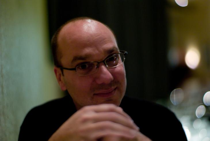 Andry Rubin va-t-il rejoindre Facebook ?