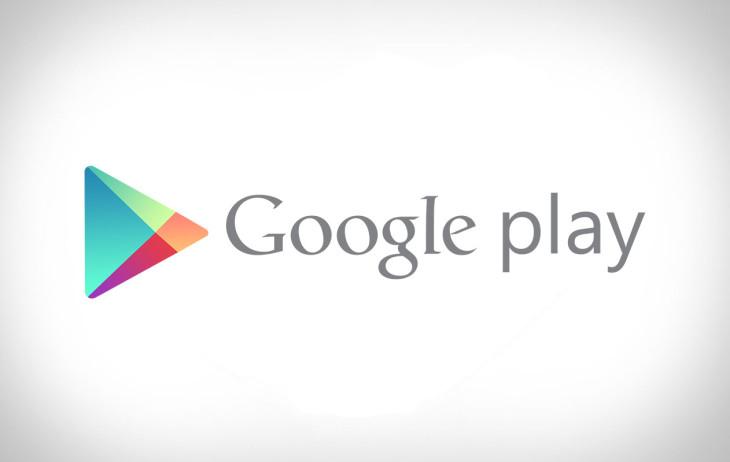 Des fuites à propos du nouveau look de la Google Play Store 4