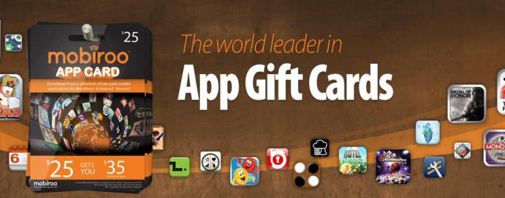 Mobiroo : des téléchargements d'applications illimités pour un abonnement mensuel fixe