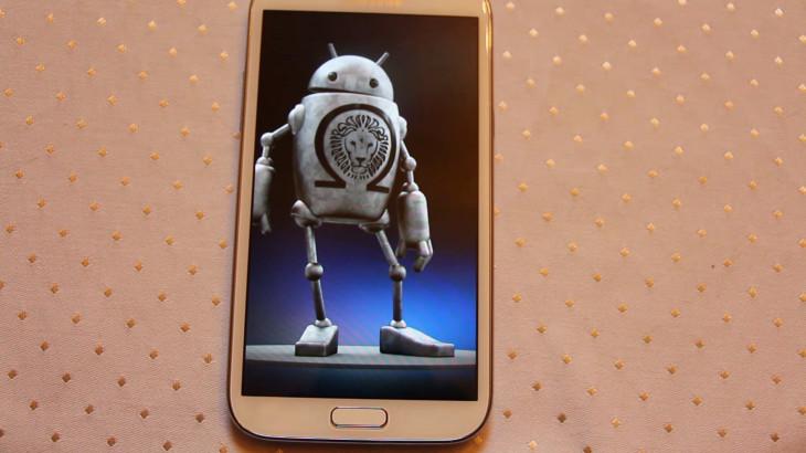 Rumeurs concernant les spécifications de la Galaxy Note III