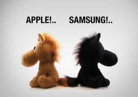 Du nouveau dans la bataille Apple VS Samsung