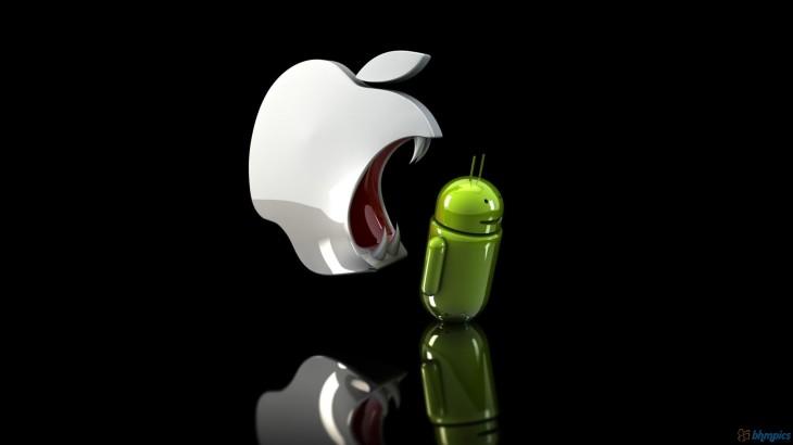 Apple lance un pavé dans la marre juste avant la cérémonie d'ouverture du Galaxy S IV