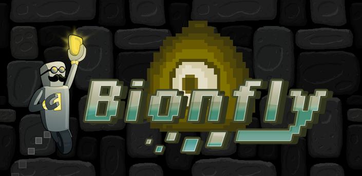 Bionfly: un jeu de plateforme rétro qui vaut le détour