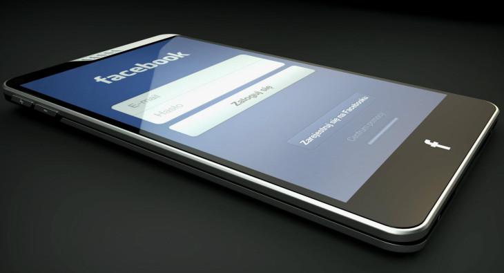 Les utilisateurs anglais de Facebook Messenger peuvent appeler via  l'application VoIP.