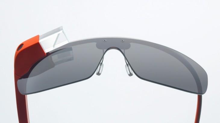 Google Glass possède un processeur OMAP et une puce intégrée ICS !