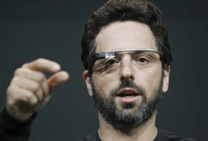 Google Glass – Une application de reconnaissance vestimentaire
