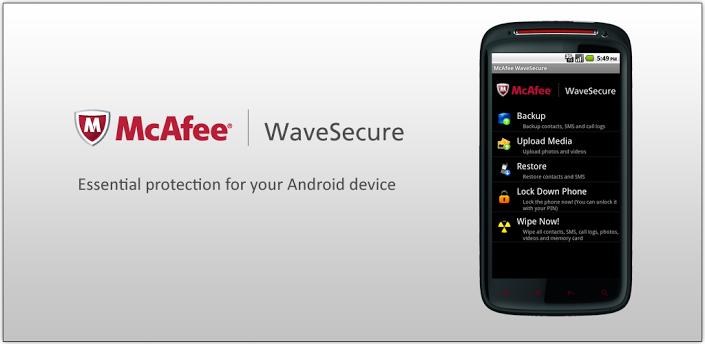 McAfee offre une protection intégrée aux utilisateurs Android