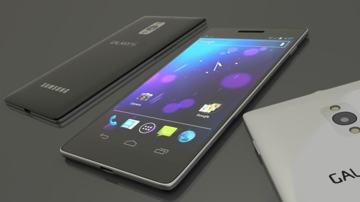Samsung Galaxy S IV – Les rumeurs du moment
