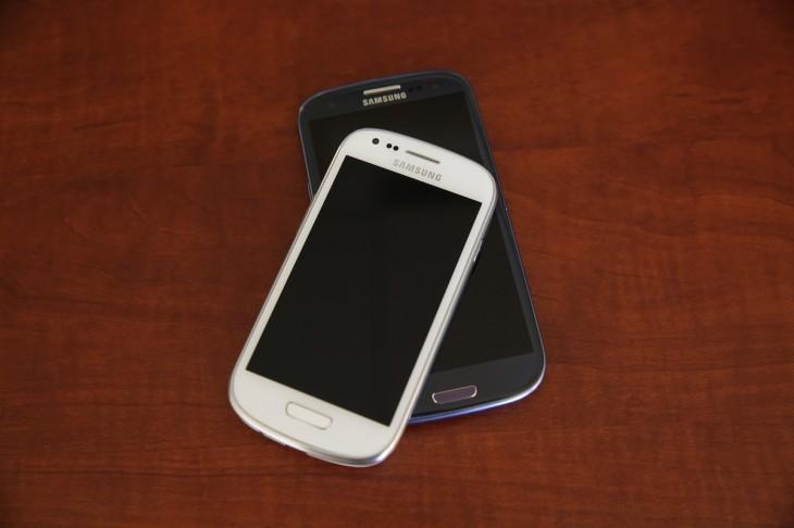 Bloomberg ''confirme'': Prochainement l'arrivée du Galaxy S4 mini après le Samsung Galaxy S4
