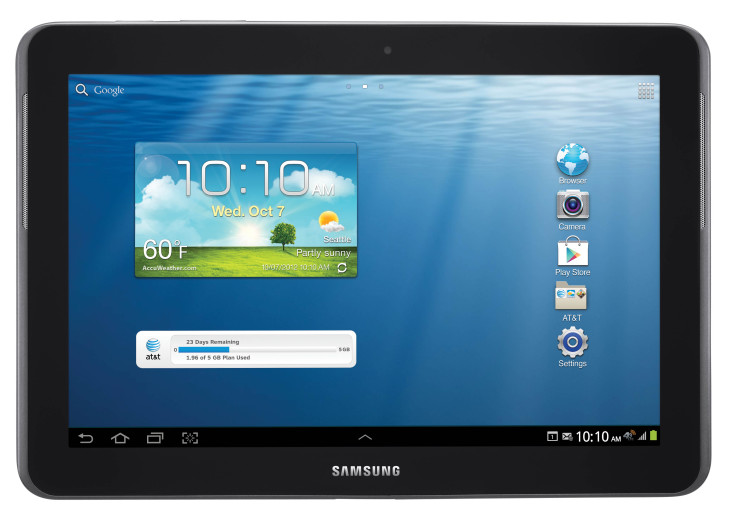 La version LTE du Samsung Galaxy Tab 3 Plus revue par le groupe SIG Bluetooth