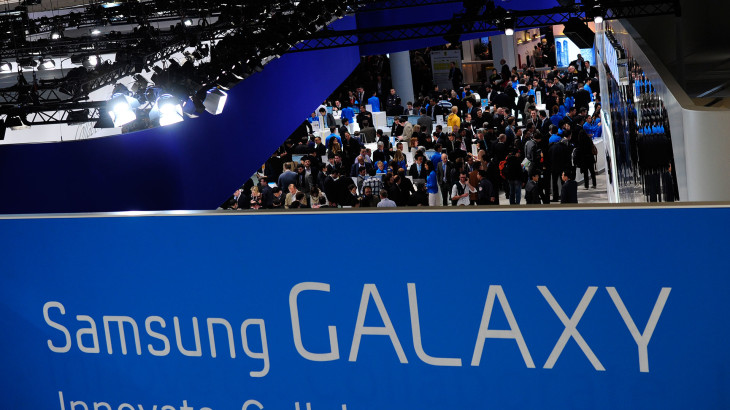 Rumeurs : Des Samsung Galaxy F en préparation ?
