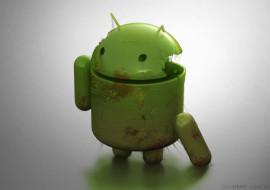 Bilan 2012 – 79 % des malwares mobile viennent d'Android