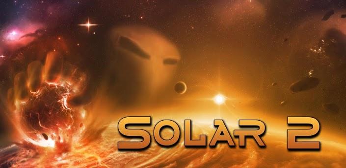 Test de Solar 2 : une planète dans l'univers RPG