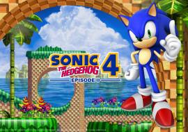 SEGA va publier le premier jeu Sonic the Hedgehog sous Android