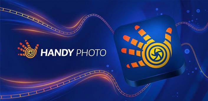 Handy Photo maintenant disponible pour Android
