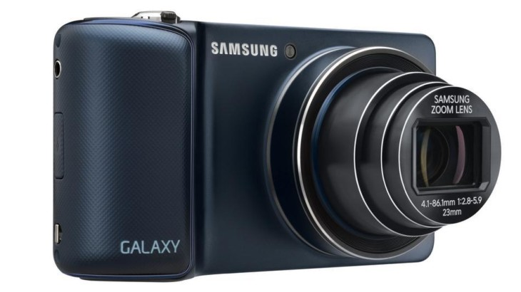 Le nouveau Samsung Galaxy Camera bien parti pour être présenté au prochain salon IFA