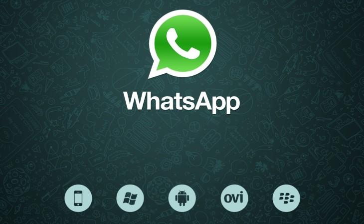 Whatsapp propose désormais une fonction de mention dans les groupes