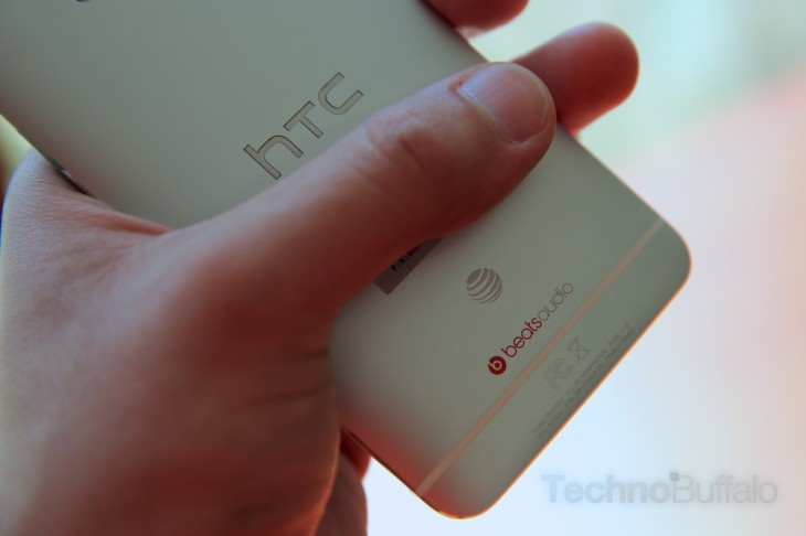 Le code source de l'HTC One publié