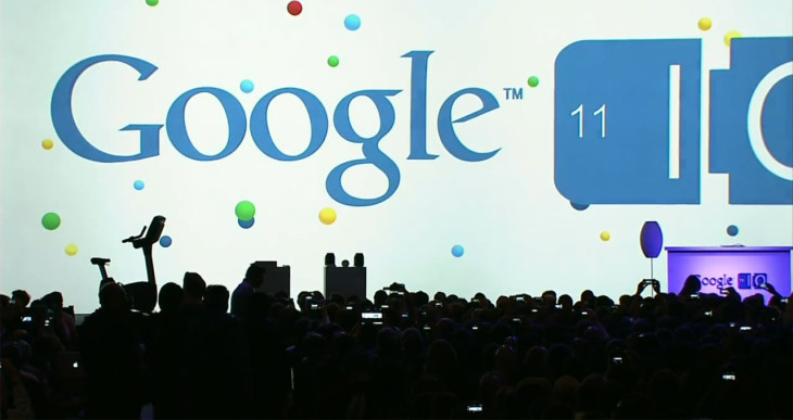 Google I / O 2013 : Retour du Nexus Q dans le cadre d'Android @Home?