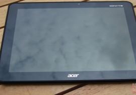 La nouvelle tablette Acer Iconia A1 fait parution à Benchmarks