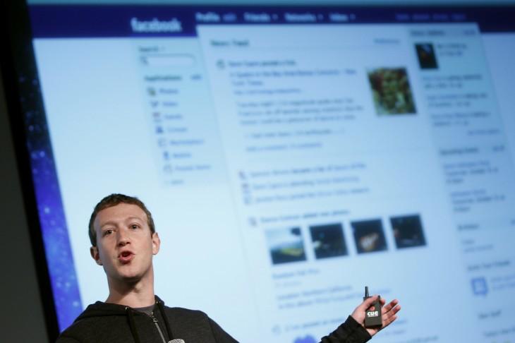 Facebook Home ne sera disponible pour tablettes qu'après ''plusieurs mois'' !