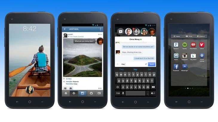 Facebook Home, la bonne affaire pour Facebook ?
