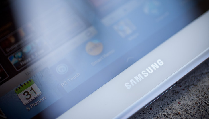 Une fuite de Samsung révèle le Galaxy Mega de 6.3 pouces.
