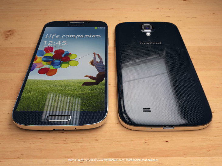 Le Samsung Galaxy S4 Advance débarque en France avec un CPU Snapdragon 800