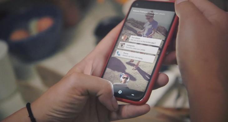 Découvrez HTC first Et Facebook Home