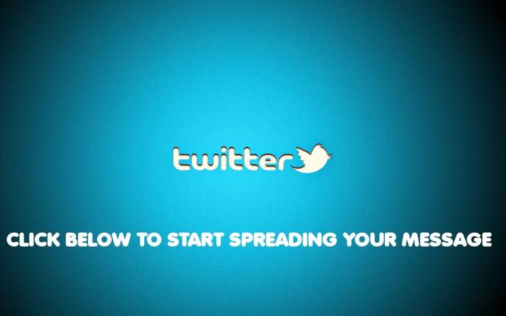 Twitter lance son service de musique avec Ryan Seacrest pour le promouvoir