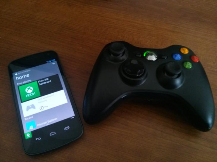 Est-ce que Android peut concurrencer la Xbox ?