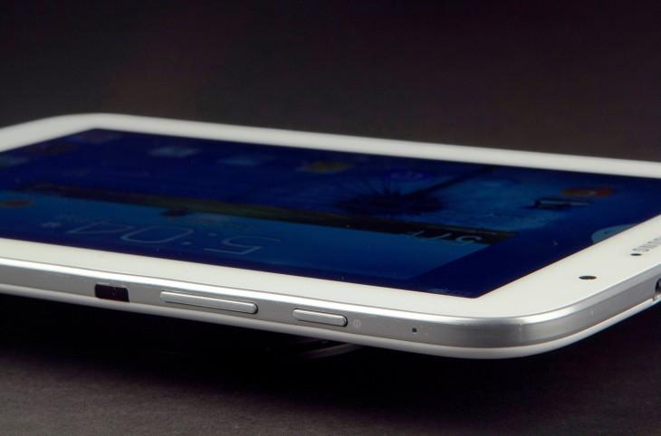 Rumeurs : Sortie prochaine de la Samsung Galaxy Tab 3 8.0
