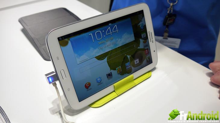 Des fuites sur les prix de la Galaxy Tab 3 10.1 et Tab 3 8.0