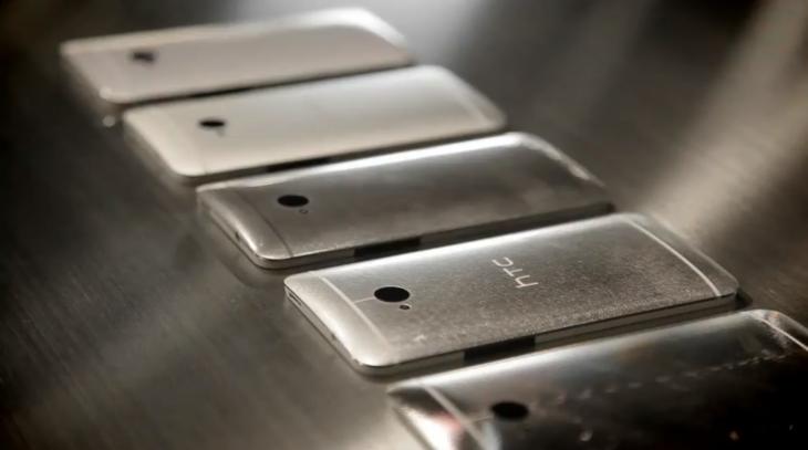 HTC pourrait utiliser un revêtement en LiquidMetal dans ses Smartphones