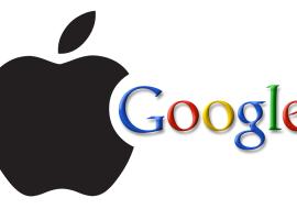 Apple prétend que Google Now viole un des brevets de Siri