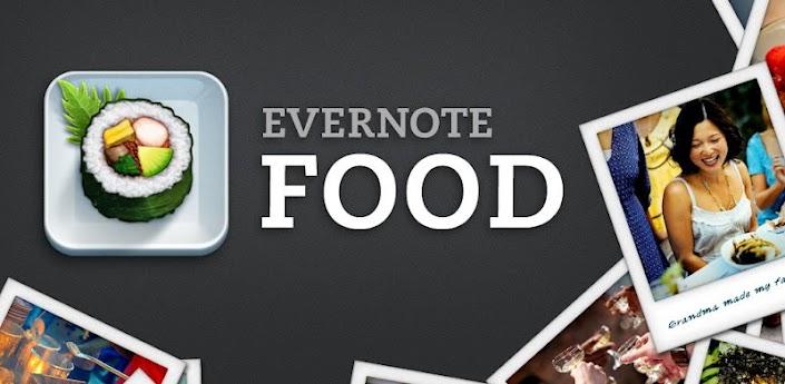 Une mise à jour d'Evernote Food 2.0 offre de nouvelles options pour explorer et sauvegarder des recettes