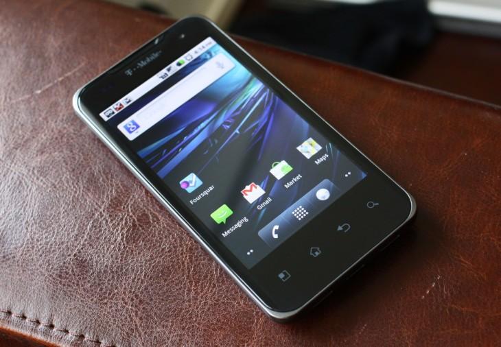 Le LG Optimus G2 sera le premier téléphone avec 3 Go de RAM pour un meilleur multi-tâche