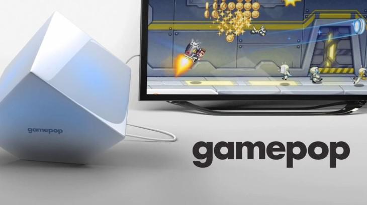 La BlueStacks GamePop est encore retardée jusqu'au second trimestre de 2014
