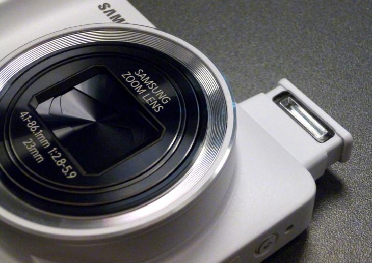Un nouvel appareil photo Galaxy Samsung sera bientôt disponible