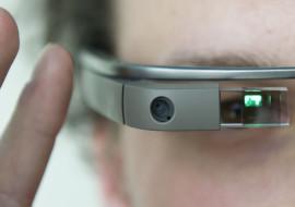 L'application Livestream est disponible pour Google Glass