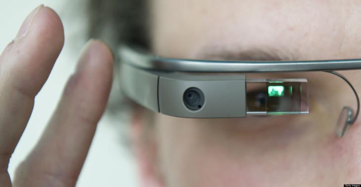 Google Glass nous montre la vie d'une joueuse de tennis professionnelle dans une vidéo