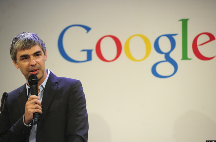 Larry Page confirme que 1.5 millions d'appareils Android sont activés chaque jour