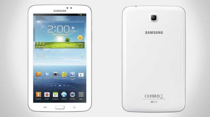 Ce qu'il se dit sur la Galaxy Tab 3 8.0 de Samsung